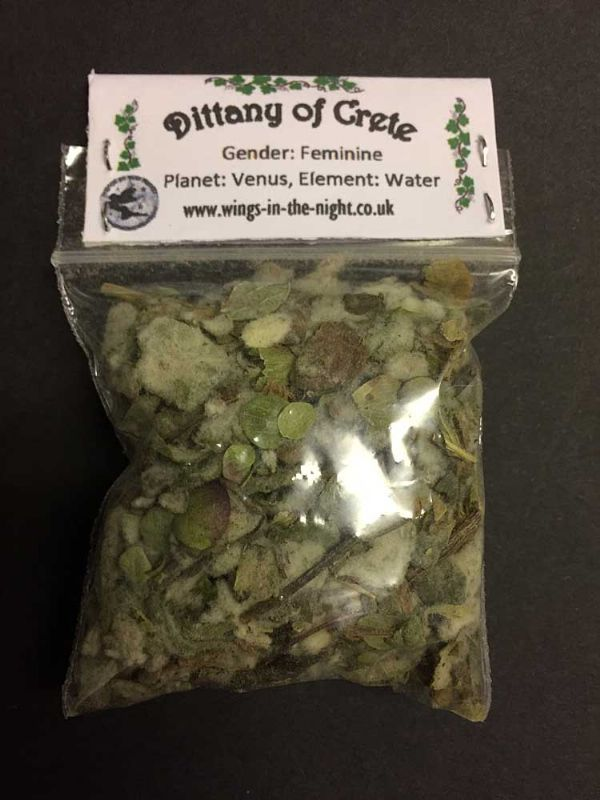 DITTANY OF CRETE Dried Magical Herb